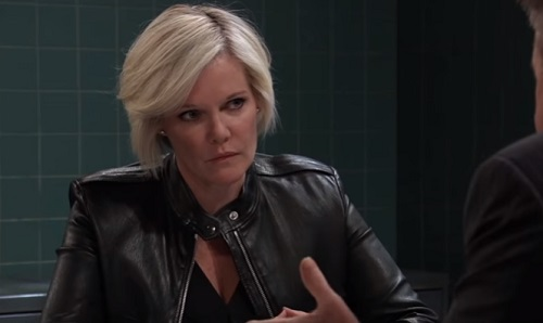 General Hospital Spoilers: Hot GH Sneak Peek – Ava Gloats About Avenging Kiki, Proud If Ryan's Dead – Scott Begs Ava to Plead Not Guilty