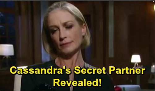 General Hospital Spoilers: Cassandra's Secret Partner Revealed – Shocking Team Brings Valentin's Worst Nightmare