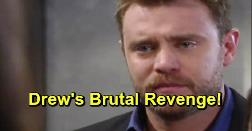 General Hospital Spoilers: Drew's Brutal Revenge, Peter's Worst Threat Is the One He's Dismissed – Comeback Brings Takedown?