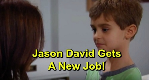 General Hospital Spoilers: GH Star Jason David's Exciting New Project – Joins Cast of Intriguing Sci-Fi Series