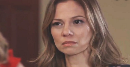 General Hospital Spoilers: Crazy Kim Refuses to Lose Franco – How Far Will She Go to Keep 'Drew' In Her Life?