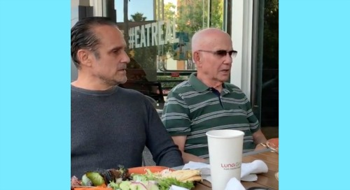 General Hospital Spoilers: Maurice Benard Shares Dad's Hilarious Take on Jason and Carly – Why He Can't Stand Jarly's Strong Bond