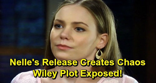 General Hospital Spoilers: Nelle's Surprise Release Unleashes PC Chaos – Corinthos Clan Fights Back?