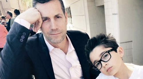 General Hospital Spoilers: Spencer Cassadine Headed Back to Port Charles – Nicolas Bechtel Hints at GH Return?