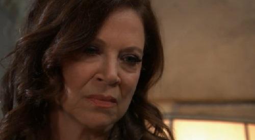 General Hospital Spoilers: Friday, September 24 Recap – Obrecht Pulls Knife on Victor – Sonny Dumps Nina