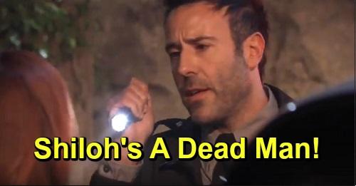 General Hospital Spoilers: Shiloh's Death Imminent – Violent Showdown Leads to GH Villain's Grim Fate?