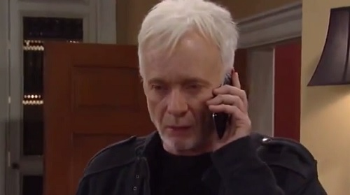 General Hospital Spoilers: Fake Luke's Secret Partner Exposed – Is It A Cassadine, Duke, or Possibly Ric Lansing?