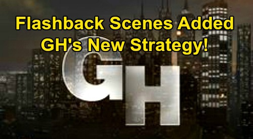 General Hospital Spoilers: GH Padding New Episodes with Flashbacks – Fans Speak Out on Show Stretching Strategy