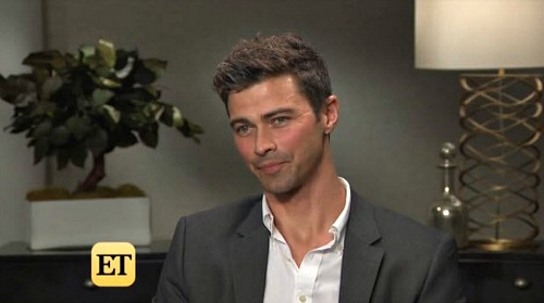 General Hospital Spoilers: Matt Cohen Hired by Entertainment Tonight - GH Alum Lands Full-Time ET Position