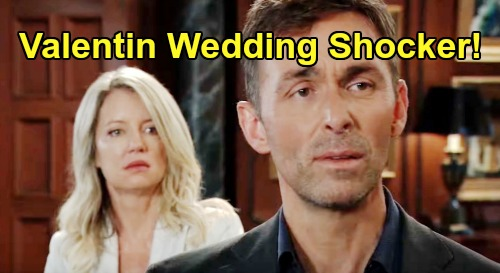 General Hospital Spoilers: Nina's Ruthless Valentin Wedding Shocker – Ignites Jealous Rage, Ultimate Revenge Plot?