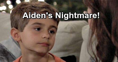 General Hospital Spoilers: Aiden Nightmare Pushes Cameron and Josslyn Together – Heartbroken Big Brother Needs Support