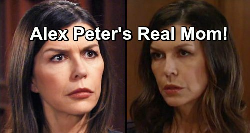 General Hospital Spoilers: Anna Faces Alex Bombshell – Twin Sister Is Peter's Real Mom