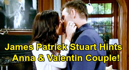 General Hospital Spoilers: James Patrick Stuart Teases Valentin & Anna's Love Connection – Sizzling Romance After Nina Heartbreak