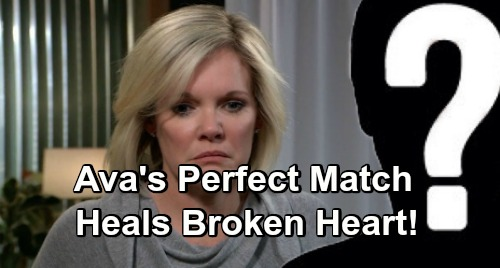 General Hospital Spoilers: Ava's Perfect Match Revealed – See Who Will Heal Her Broken Heart?
