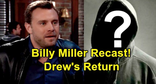 General Hospital Spoilers: Mystery ICU Patient Brings Drew Recast Possibility – Will GH Character Survive and Return?