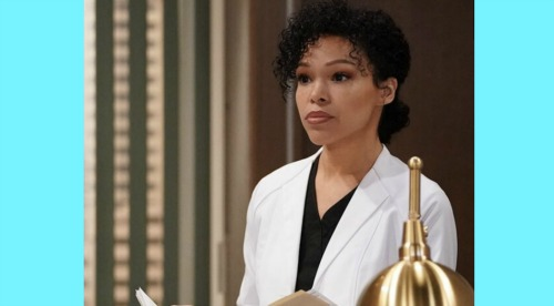 General Hospital Spoilers: Brook Kerr Joins GH Cast as Dr. Portia Robinson – Trina Robinson's Mother Hits Port Charles