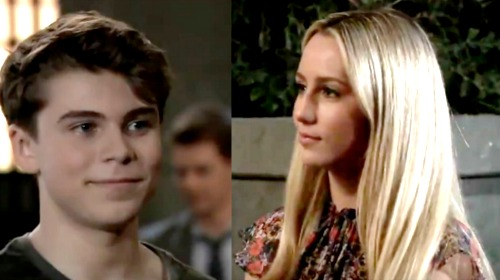 General Hospital Spoilers: Josslyn Battles Guilt as She Falls for Cameron – Doesn't Want to Forget or Betray Oscar