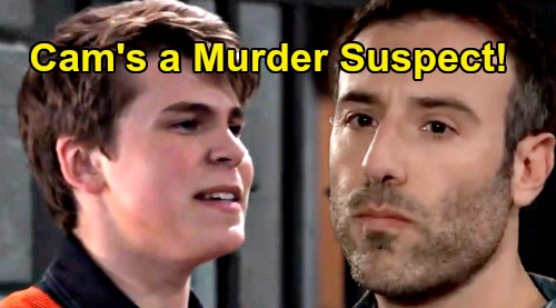 General Hospital Spoilers: Cameron's a Murder Suspect – Shiloh's Deadly Fate Draws Closer?