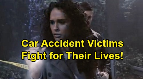 General Hospital Spoilers: Car Accident Victims Fight for Their Lives – Julian Horrified, Needs a Miracle?