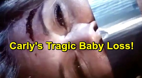 General Hospital Spoilers: Carly's Traumatic Baby Loss Leads to Wiley Discovery – Michael Gets Jonah Back Thanks to Grieving Mom?