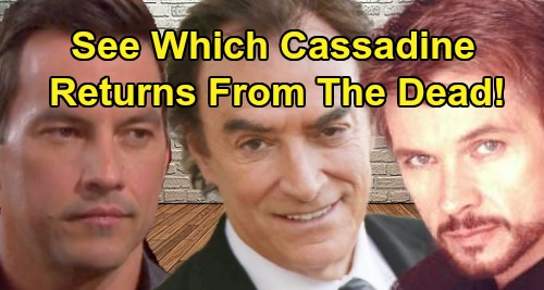 General Hospital Spoilers: Kidnapping Cassadine Back From The Dead - Cassandra Mystery Explodes, Alexis Therapy Sets Up Shocker