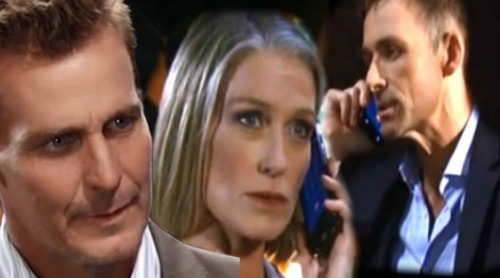 General Hospital Spoilers: Jax's Shocking Cassandra Connection Revealed – Big Drama Brewing for Valentin and Nina