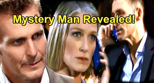 General Hospital Spoilers: Mystery Man on Surveillance Tape With Cassandra Pierce Revealed?