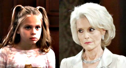General Hospital Spoilers: Charlotte Follows in Helena Cassadine's Evil Footsteps – Valentin Stunned by Daughter's Dark Turn