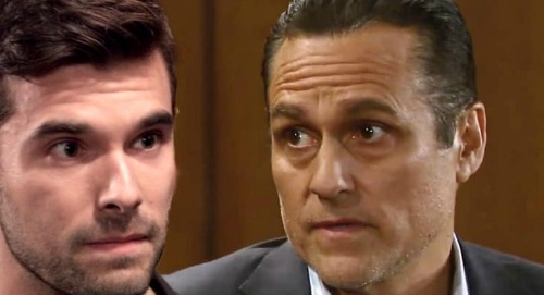 General Hospital Spoilers: Chase Goes to Work for Sonny, Quits PCPD to Play Hardball – Willow Needs More Shiloh Protection?
