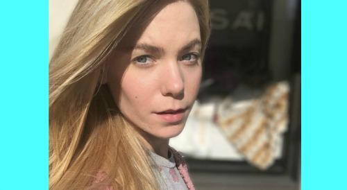 General Hospital Spoilers: Chloe Lanier Shares COVID-19 Ordeal – Doctor Believes She Has Coronavirus