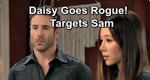 General Hospital Spoilers: Daisy Goes Rogue, Sam's True Enemy Exposed - Loyal Cult Member Obsessed With Shiloh
