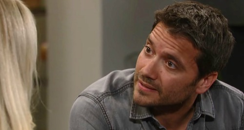 General Hospital Spoilers: Dominick Zamprogna Could Return In 2019 - Emme Rylan Dishes On Lulu's Life Without Dante