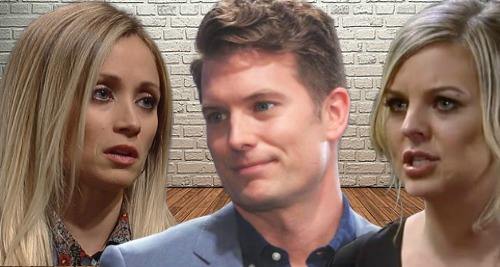 General Hospital Spoilers: Dustin Swoops In For Lulu - Maxie The Matchmaker Handles Bestie's Post-Dante World