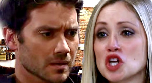 General Hospital Spoilers: Dominic Zamprogna Weighs In On Lulu-Dante Divorce - Suggests Alternative To New Man For Lulu