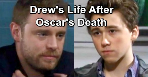General Hospital Spoilers: Drew Finds a New Path After Oscar's Death – Grieving Father's Future Revealed