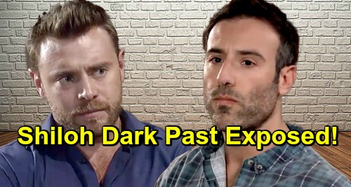 General Hospital Spoilers: Drew Gets Memory Procedure After Oscar's Death - Shiloh's Dark Truth Exposed