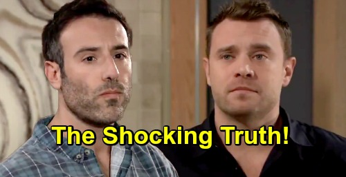 General Hospital Spoilers: Drew Haunted by Hank's Accusations – Threats Force Risky Memory Procedure, Bring the Shocking Truth
