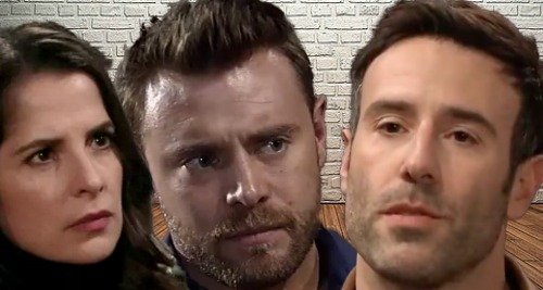 General Hospital Spoilers: Drew Confronts Shiloh, Saves Sam From Evil Cult Leader As Plot Blows Up