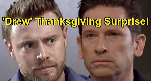 General Hospital Spoilers: Liz Blown Away by 'Drew' Thanksgiving Surprise – 'Friz' Family Franco Shocker Ahead