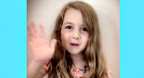 General Hospital Spoilers: GH Star Ella Ramacieri Thanks Fans in Sweet Video Message – New Scout Cain Actress Feeling the Love