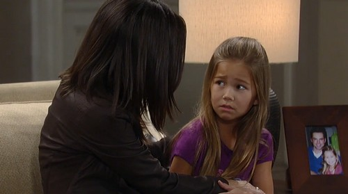 General Hospital Spoilers: Emma Disobeys Anna, Snoops at Valentin's - Stumbles Upon Deadly Secret