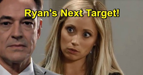 General Hospital Spoilers: Ryan Targets His Next Big Event – Lulu's Party Brings Shockers and Horror