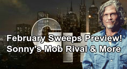 General Hospital Spoilers: February Sweeps Preview – Hot Reveal of All the GH Shockers Ahead
