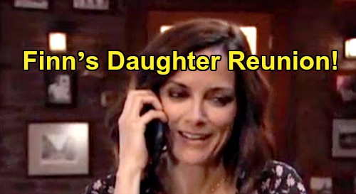 General Hospital Spoilers: Finn's Daddy-Daughter Reunion – Lying Hayden's Risky Plan Threatens 'Fayden' Family