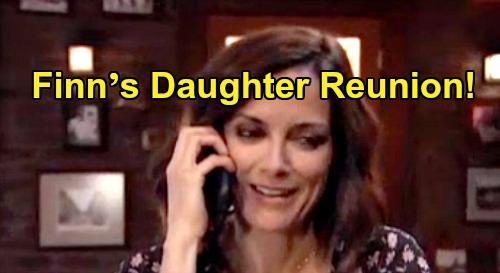 General Hospital Spoilers: Finn's Daddy-Daughter Reunion – Lying Hayden's Risky Plan Threatens 'Fayden' Family