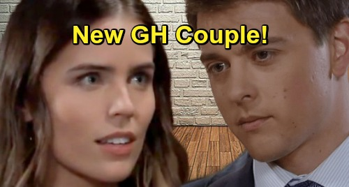 General Hospital Spoilers Sasha And Michael S Intriguing Meeting