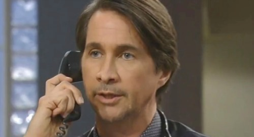 General Hospital Spoilers: Hayden's Shocking Unfinished Business - Needs Finn's Help To Save Their Child's Life?