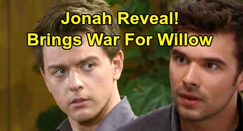 General Hospital Spoilers: Michael and Chase Battle for Willow's Heart – Jonah Reveal Destroys 'Chillow' and Bromance?