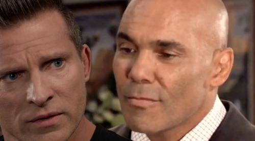 General Hospital Spoilers: Did Steve Burton Hint Taggert's Really Alive - Will Real Andrews Return?