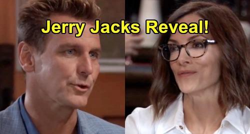 General Hospital Spoilers: Monday, August 26 Preview – Jax Talks Lethal Jerry Jacks – Hayden Despises 'Spoiled Little Rich Girl' Nina